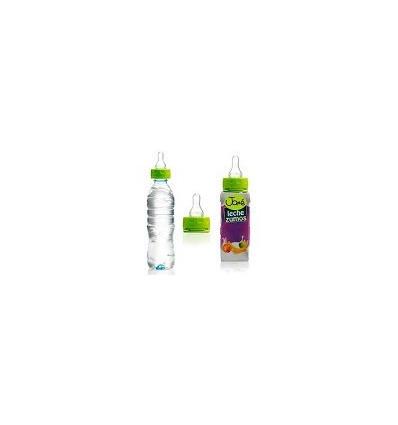 Adaptador tetina para botellas Jané