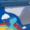 Parque cuna de viaje mimi & go enjoy & dream