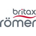 Silla de auto Dual Fix M I-size giratoria Britax Römer
