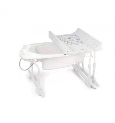 Bañera sobre bañera Idro Baby extraible
