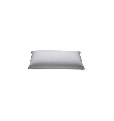 Almohada de 60 para cuna de 120x60 transpirable malla 3D