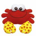 Termometro baño cangrejo chicco