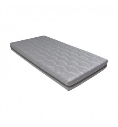 Colchón para cuna 120x60 Breathair Transpirable + regalo almohada 3D
