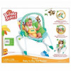 Hamaca evolutiva rocker Baby to Big Kid 0-18 kgs