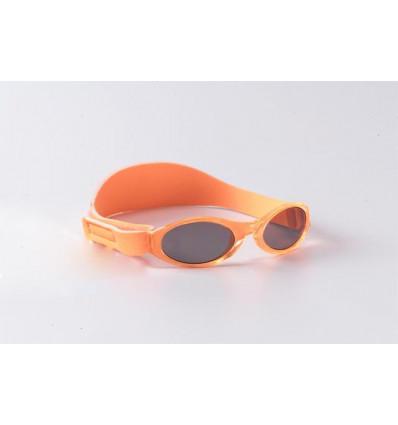 Gafas baby sin montura, con cinta y protección UV400