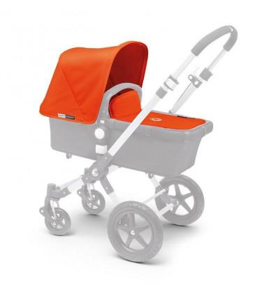 Pack Funda adicional Bugaboo cameleon3 extensible Naranja