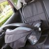 Protector de asiento del coche con o sin sistema isofix