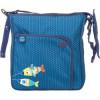 Bolso silla paraguas tuc tuc colección Kimono azul