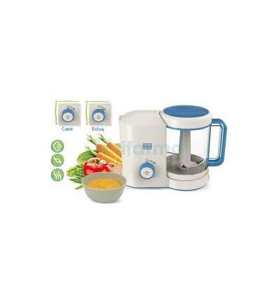 Robot de cocina Baby Chef de Saro