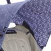 Silla paseo Disney Mickey Micro by easywalker con plástico lluvia