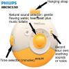 Reproductor cuna para bebé Philips