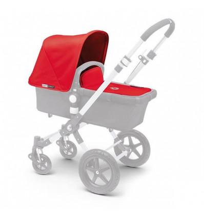 Pack Funda adicional Bugaboo cameleon3 Rojo