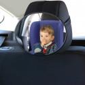 Espejo maxi para coche Universal 360º 29x24cms