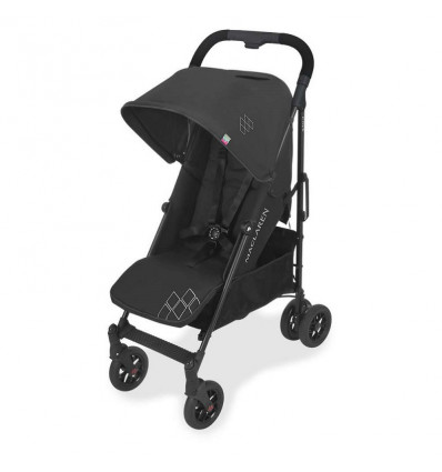 Silla paseo Techno ARC Black maclaren