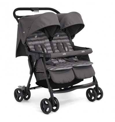 Silla paseo gemelar Aire Twin Joie